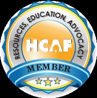 hcaf member