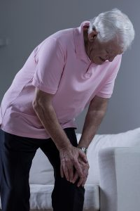 Home Care Winter Park FL - How to Prepare for Knee Replacement
