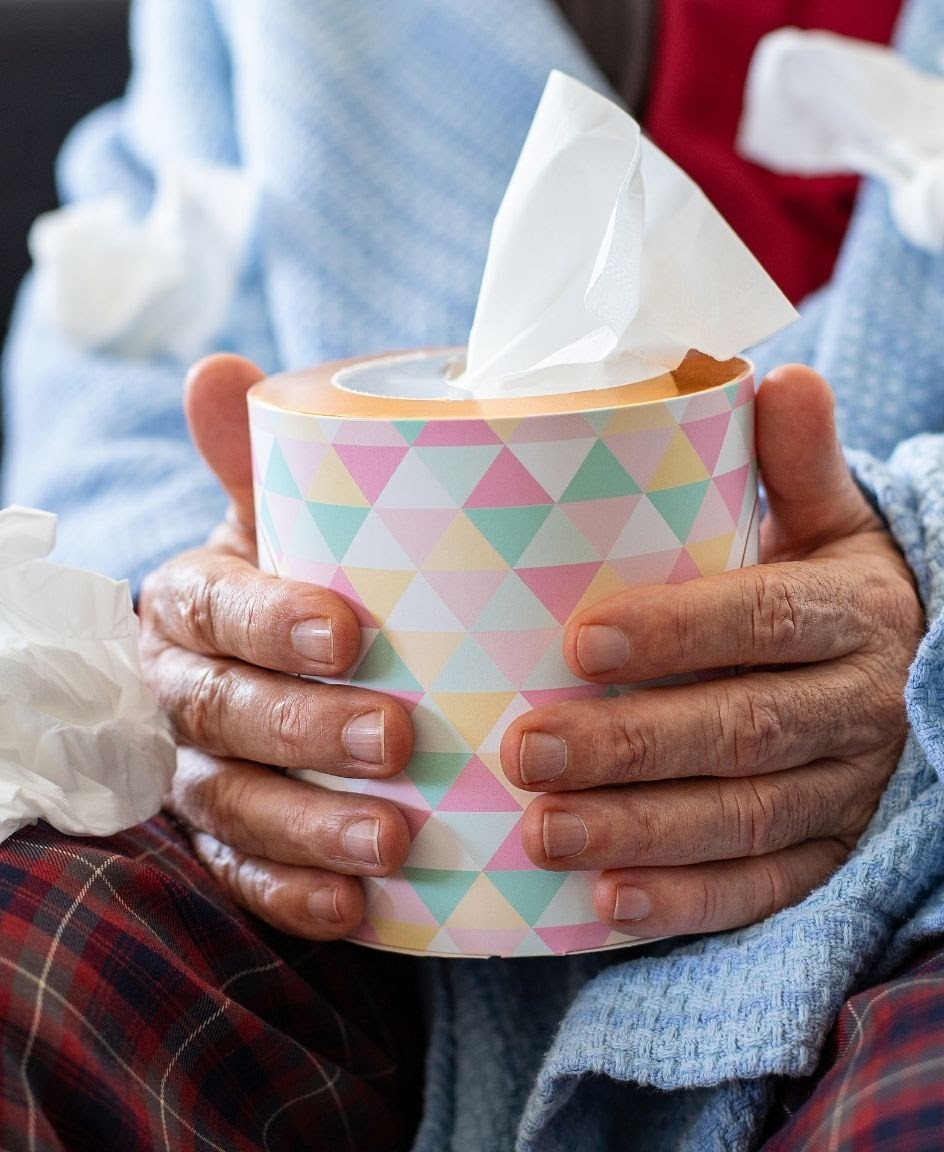 tips for flu prevention