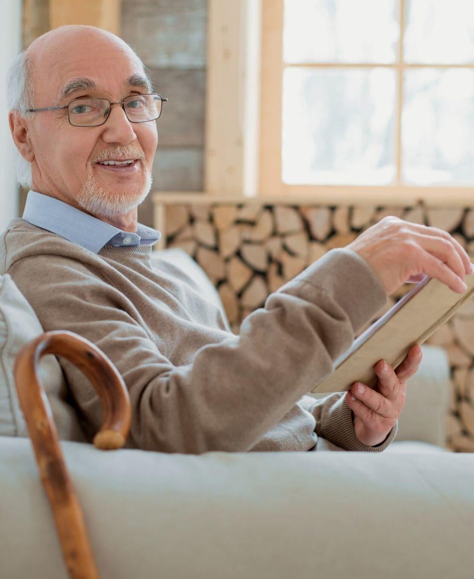 prevent falls for seniors